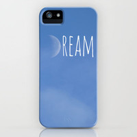 Dream iPhone Case by Ally Coxon | Society6