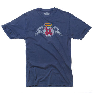 HALO WINGS LOS ANGELES ANGELS T-Shirt