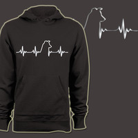 Border Collie Heartbeat