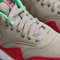CNCPTS / Nike Air Max 1 Essentials (Bamboo/Fuscia Force-PSN Green)