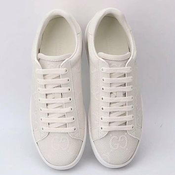 GUCCI Spring summer and winter sports shoes