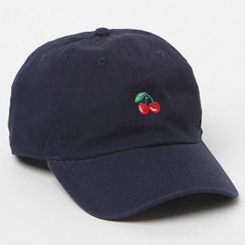 John Galt Cherry Baseball Cap at PacSun.com