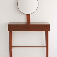 Assembly Home Midcentury Vanity- Brown One