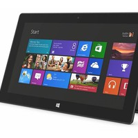 """Microsoft Surface RT Tablet Multi-Touch 10.6"""" 32GB"""