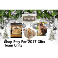 Shop Etsy for 2017 Gifts