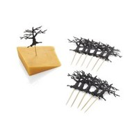 Tree Food Toppers (Set of 12)