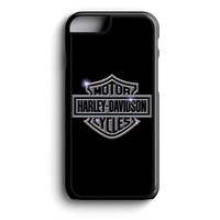 Harley Davidson Cycles iPhone 4s iPhone 5 iPhone 5c iPhone 5s iPhone 6 iPhone 6s iPhone 6 Plus Case   iPod Touch 4 iPod Touch 5 Case