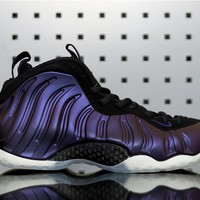 "Nike Air Foamposite One 314996-008 ""Eggplant"""