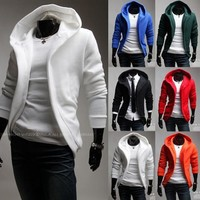 Men Hoodies Hats Design Tops Jacket [6528746883]