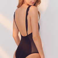 Out From Under Marian Mermaid One-Piece Swimsuit | Urban Outfitters
