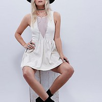 Free People Womens Emily Fit And Flare