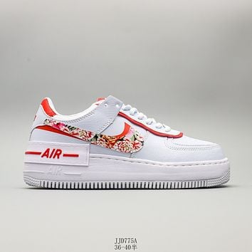 NIKE AIR FORCE 1 AF1 Women's casual sports shoes