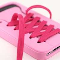 Strapya World : Colorful Shoelace Set for Play Hello iShoes Case