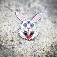 White Rabbit – Bad trip – Hat Pin