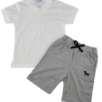 boy clothing survetement football kids back to school outfit toddler boys clothing mickey set boys clothes boys t shirts