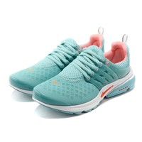 Nike Air Presto BR QS  Men's And Women's Jade green