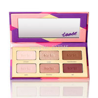 Tartelette Tease Clay Eye Palette Limited Edition Matte and Shimmer Eyeshadow Shadow Powder Palette