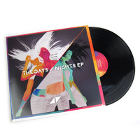 "Avicii: The Days/Nights Remix Vinyl 12"" (Record Store Day)"