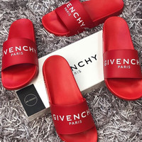 shosouvenir : GIVENCHY : Comfortable Loose Slippers