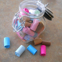 Journal Jar - Prompted Journal Jar for Adults - Contains 52 Prompts