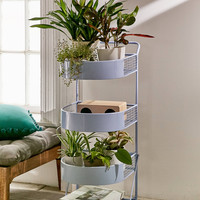 Regan Storage Cart | Urban Outfitters