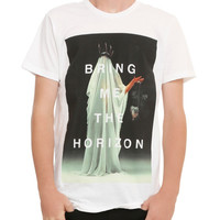 Bring Me The Horizon Cloaked T-Shirt
