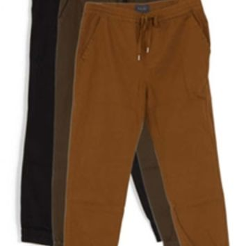 Valor Lynx Twill Jogger Pants for Men VP143006