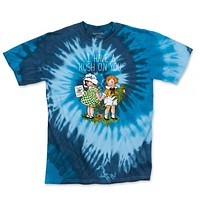 I Have A Kush On You Tie Dye