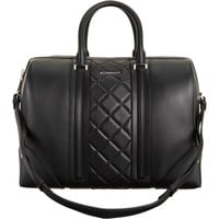 Givenchy Quilted Large Lucrezia Duffel at Barneys.com