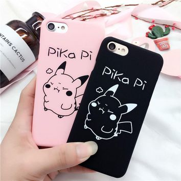 Pika Pi Phone Case