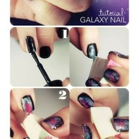 Galaxy Styles Take Us to Infinity and Beyond