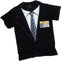 Phil Coulson Costume -- Marvel's Agents Of S.H.I.E.L.D. T-Shirt, X-Large