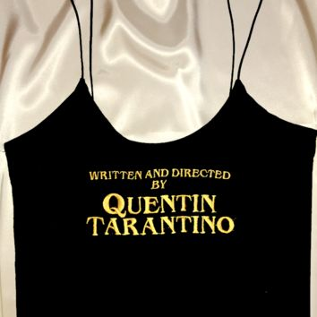 SWEET LORD O'MIGHTY! A FILM BY QUENTIN SKINNY TANK