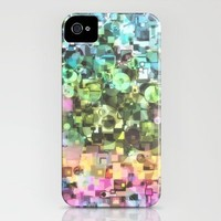 Connect... iPhone Case by Lisa Argyropoulos | Society6
