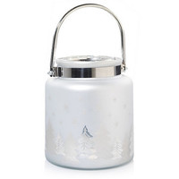 Fairy Frost Lantern : Jar Candle Holder : Yankee Candle