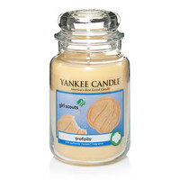Girl Scout Cookies® Trefoils® : Large Jar Candles : Yankee Candle
