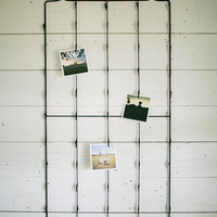 Metal Photo and Card Holder - The Magnolia Market