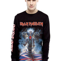Iron Maiden IRON1 T-Shirt
