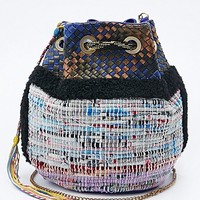Claramonte Accessories Carpet Bosphore Bag in Purple - Urban Outfitters