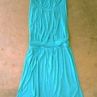 Meadow Field Dress in Jade [2995] - $21.94 : Vintage Inspired Clothing & Affordable Fall Frocks, deloom | Modern. Vintage. Crafted.