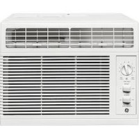 """GE AHV05LW 17"""" Room Air Conditioner with 5050 BtuH Cooling"""