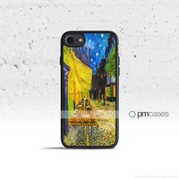 Van Gogh's Cafe at Night Case Cover for Apple iPhone & iPod Touch