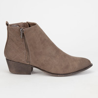 MADDEN GIRL Hollywood Womens Boots | Boots & Booties