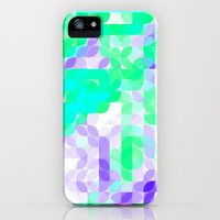 Re-Created Laurels XIV iPhone & iPod Case by Robert S. Lee