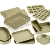 Williams-Sonoma Goldtouch® Nonstick 15-Piece Bakeware Set