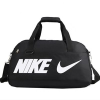 NIKE Baggage bag super large travel bag fitness travel bag