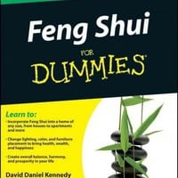Feng Shui for Dummies (For Dummies): Feng Shui for Dummies (For Dummies (Home & Garden))