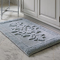 Cleo Removable Memory Foam Rug