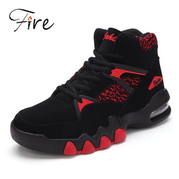 free shipping spring new run Shoes Sneakers Men Sport Shoes Breathable Running Shoes flats walking out door trendy shoes