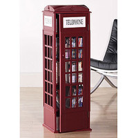 Phone Booth Cabinet | Home Office Furniture| Furniture | World Market